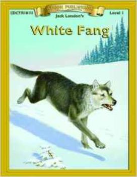 White Fang Literature Unit