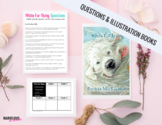 White Fur Flying -85 Literal Questions & Handouts {Battle