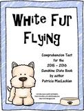 White Fur Flying - Comprehension Test