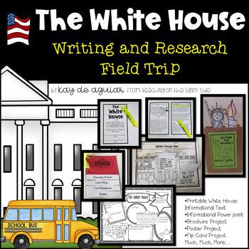 White House - American Symbol