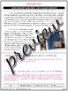 White House Birthdays Reading Comprehension Passage & Questions Nonfiction Text
