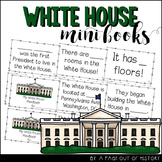 White House Mini-Books