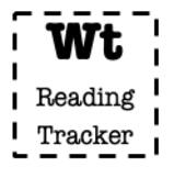 White IRLA Reading Tracker