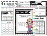 Action 100 White Supplemental Bundle