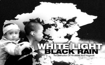 White Light/Black Rain video questions
