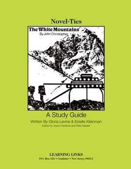 White Mountains - Novel-Ties Study Guide