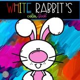 White Rabbit's Color Book: A Color Mixing Unit