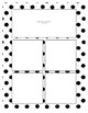 White Sorting Mat Frames * Create Your Own Dream Classroom / Daycare *