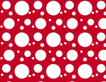 White Spots on Primary Colors