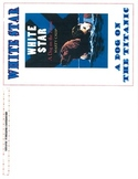 White Star (Titanic) Guided Reading Booklet