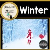 Winter Thematic Unit