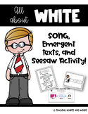 White Song