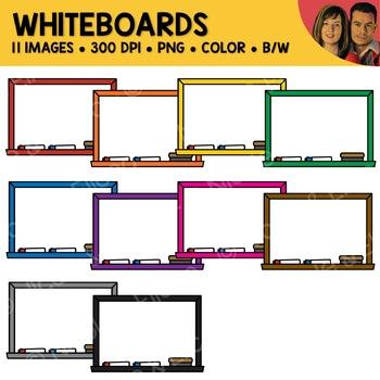 Whiteboard Clipart