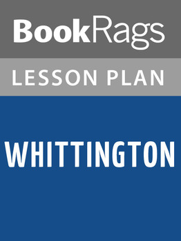 Whittington Lesson Plans
