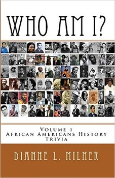 Who Am I? African Americans Trivia Book