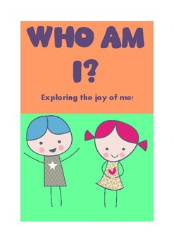 Who Am I? Discovering my Identity