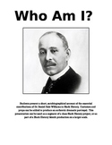Dr. Daniel Hale Williams - Who Am I?