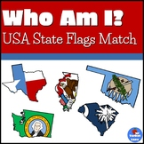 State Flags Games and Activities