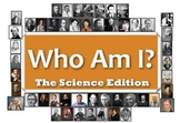 Who Am I: The Science Edition (Classroom Trivia and Review