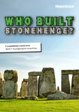 Who Built Stonehenge? Resource Bundle