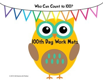 Who Can Count to 100?