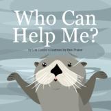 Who Can Help Me? (Digital Book)