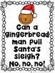Who Can Pull Santa's Sleigh?  (A Sight Word Reader and Teacher Lap Book)