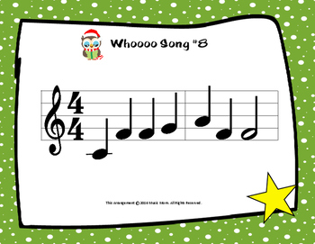 Who Can Sing My Christmas Song