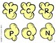 """Who Can Spell """"POPCORN"""" first? -An Open-Ended Game"""