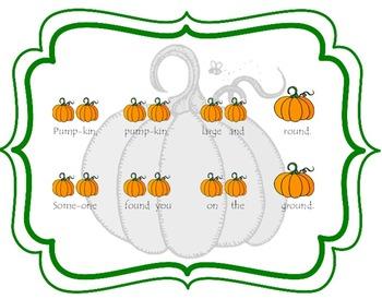 Who Found The Pumpkin?