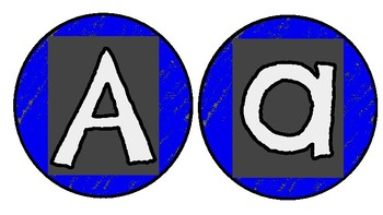 Primary Color Vowel Signs