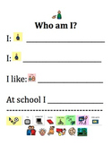 Who Am I: Getting to Know You