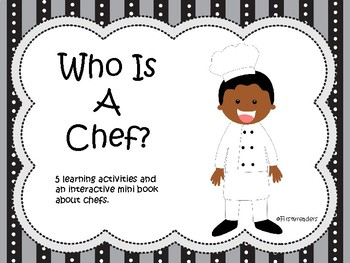 Who Is A Chef?