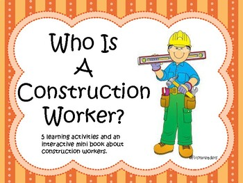 Who Is A Construction Worker?