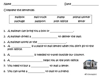 Who Is A Mailman?