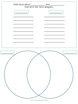 Who Is Bill Gates? Biography by Demuth Comprehension Worksheets and Word Work