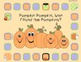 Who Is Going Trick or Treating?  Pronouns, Verbs, Prepositions & Wh-Questions