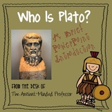 Who Is Plato?