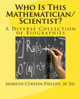 Who Is This Mathematician/Scientist?  A Diverse Collection