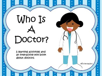 Who Is a Doctor?