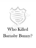 Pythagorean Theorem - Who Killed Barnaby Bunny???