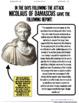 Julius Caesar Assassination: A CSI Investigation on Julius Caesar & Rome!