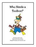 Who Needs a Toolbox? Guided Reader (-ox Word Family)