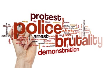 Who Pays For Police Misconduct