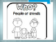 Who Question Powerpoint