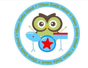 who rocks school owl clip art by champagnewisdom tpt rh teacherspayteachers com rockets clipart rocks clipart free