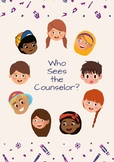 Who Sees the Counselor?
