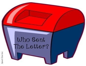 Who Sent The Letter