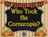 Who Took the Cornucopia? Game