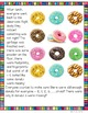 Who Took the Donuts!? Using Science to Solve a Mystery